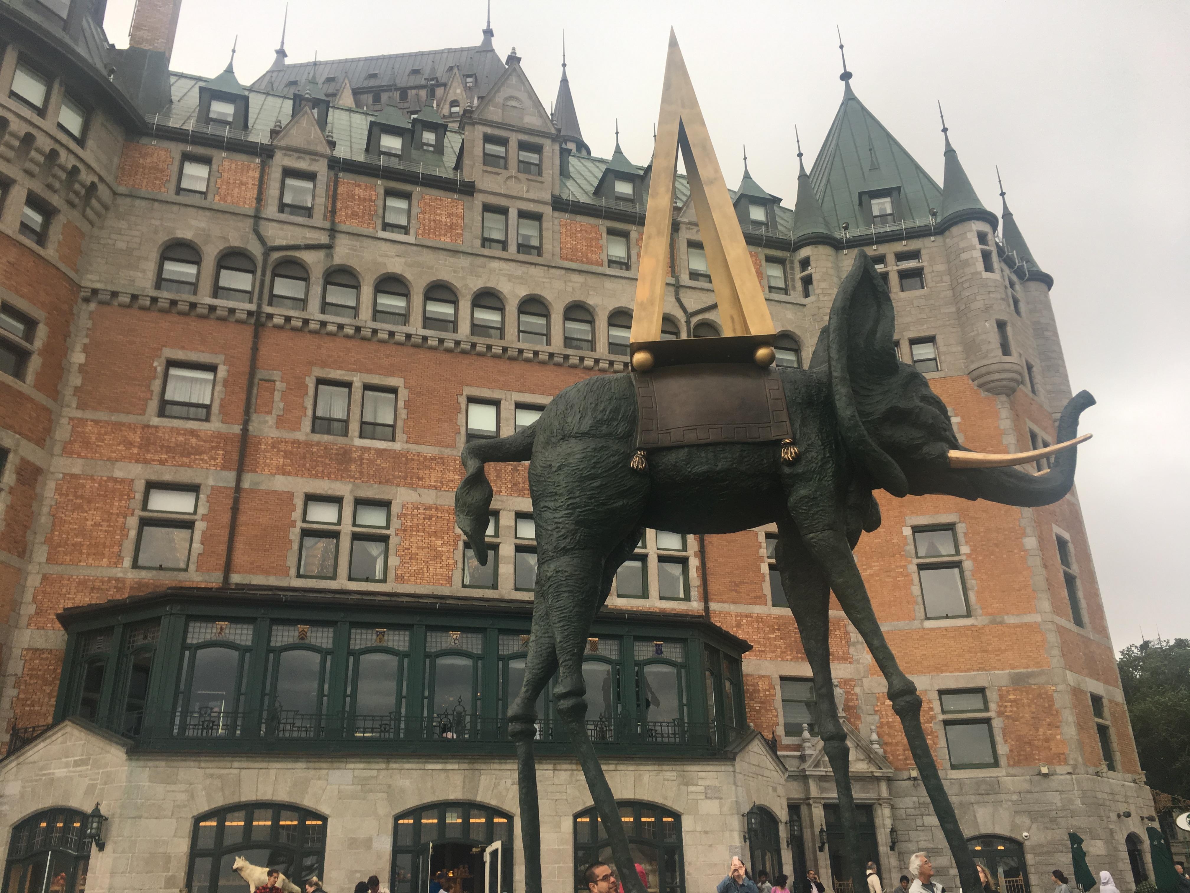 atracciones de Quebec 2