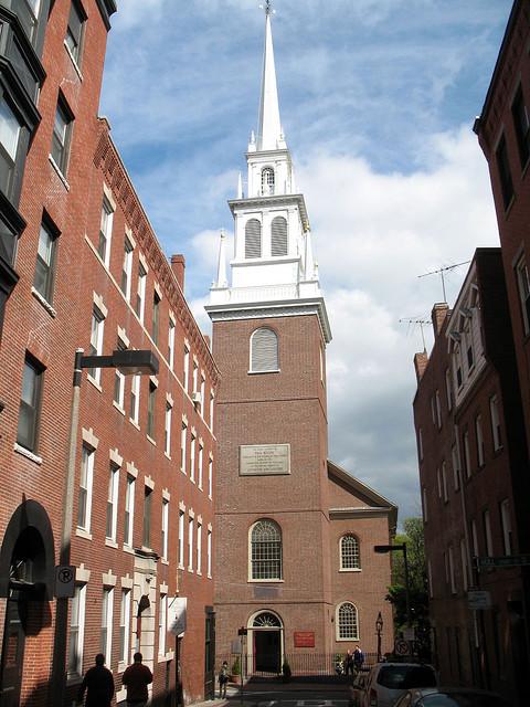 guía completa de Boston y sus atracciones 4