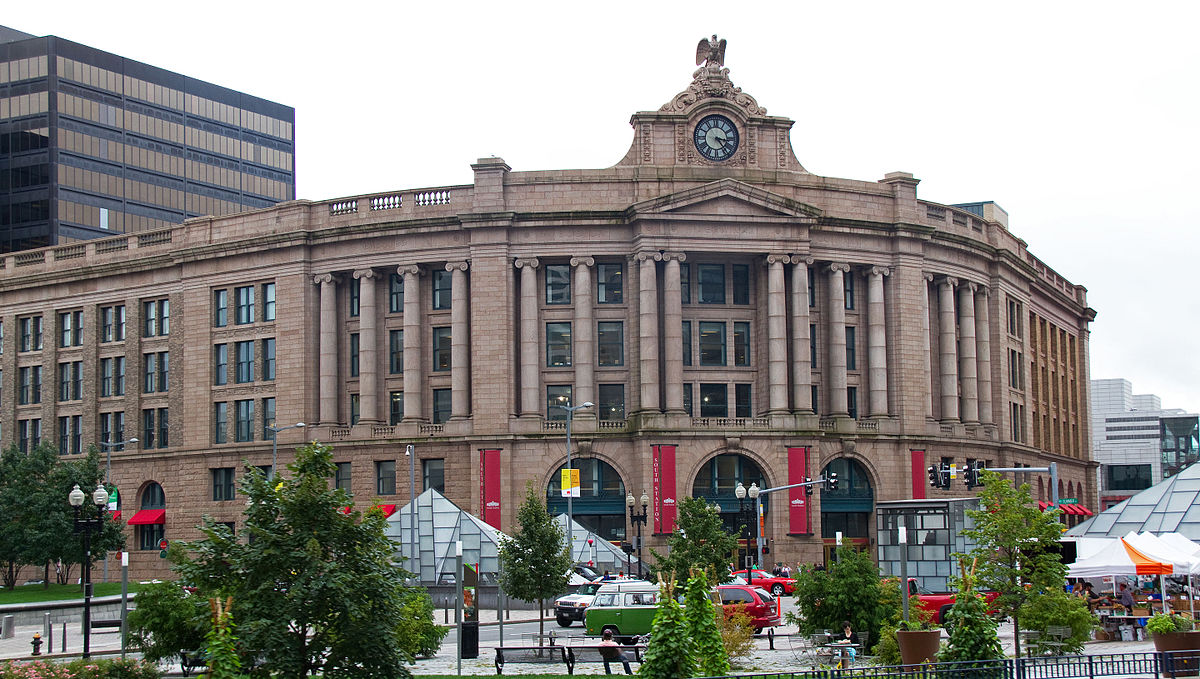 south station