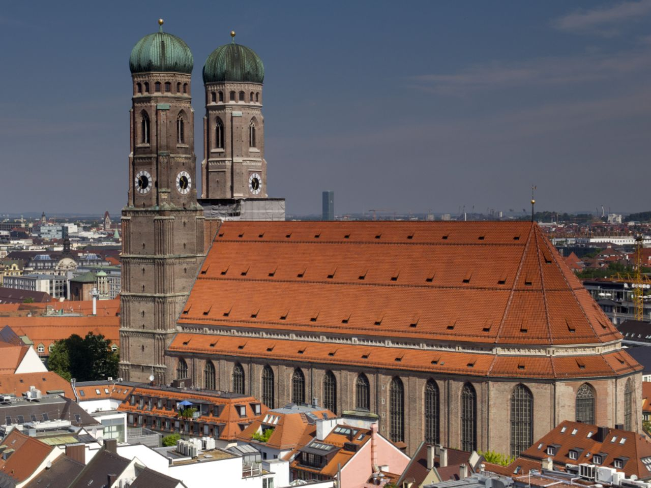 atracciones de Munich 7