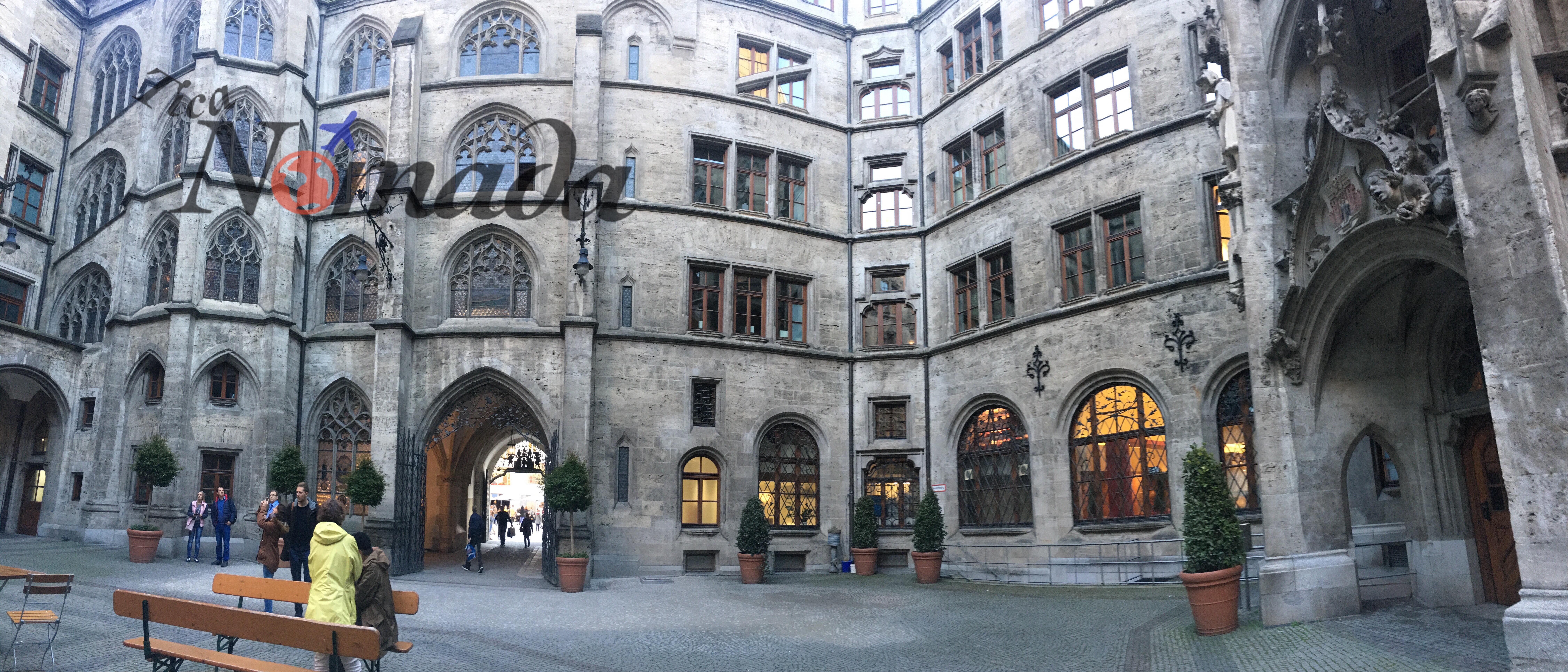 atracciones de Munich 8