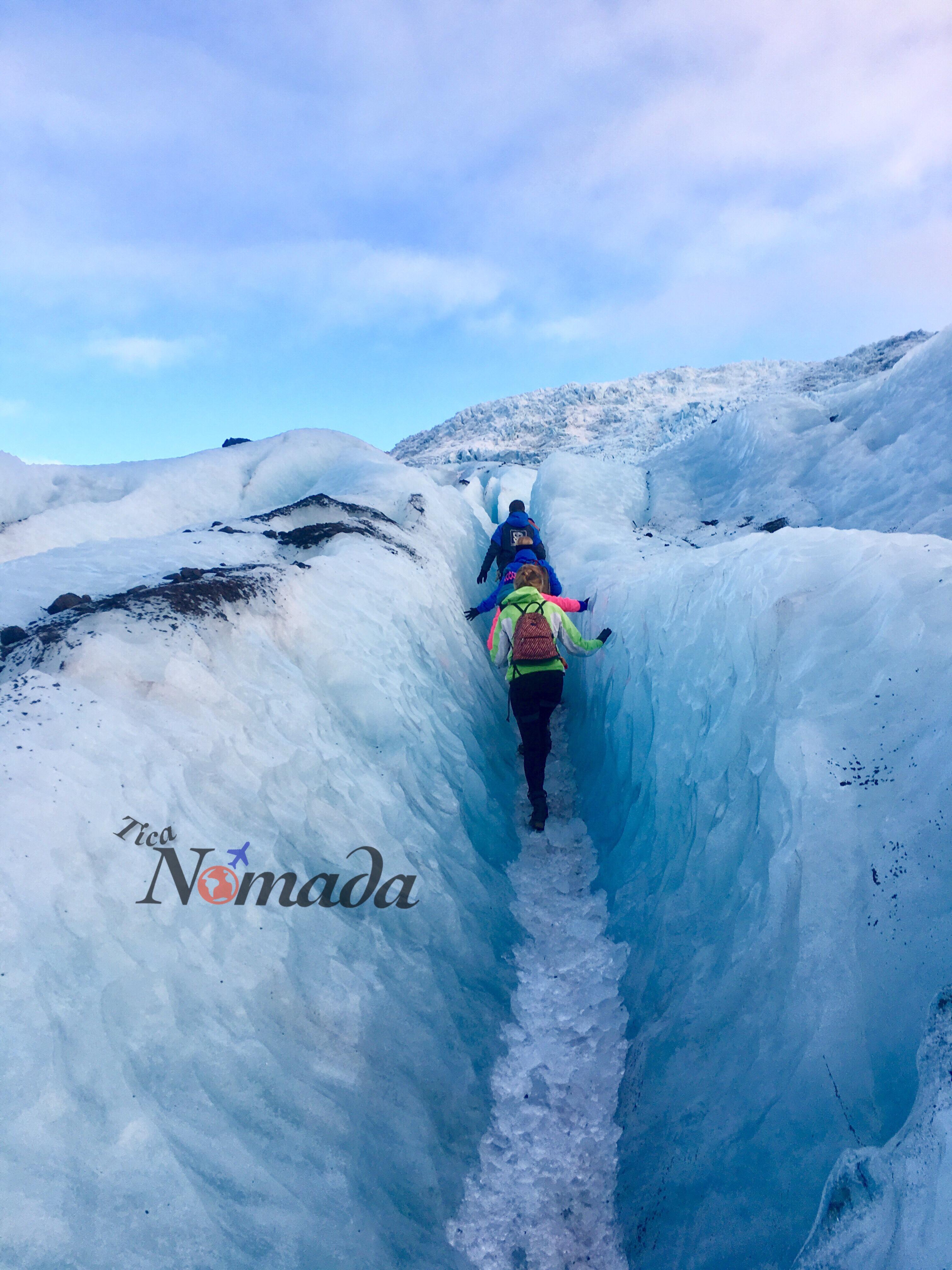 atracciones del sur de Islandia