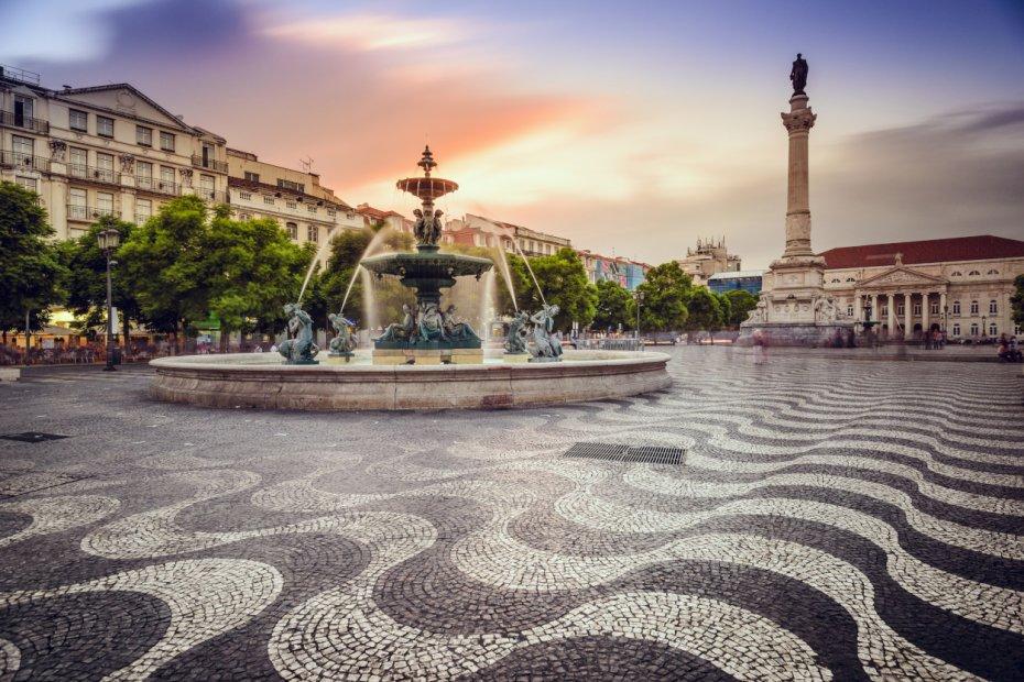 plaza rossio2