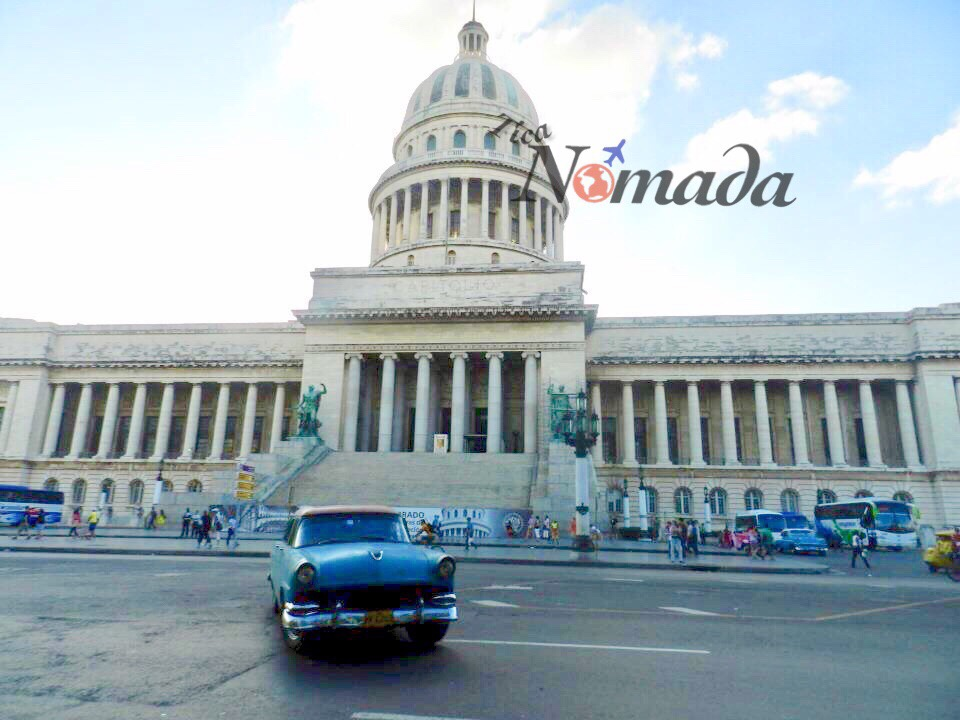 Atracciones de la Habana