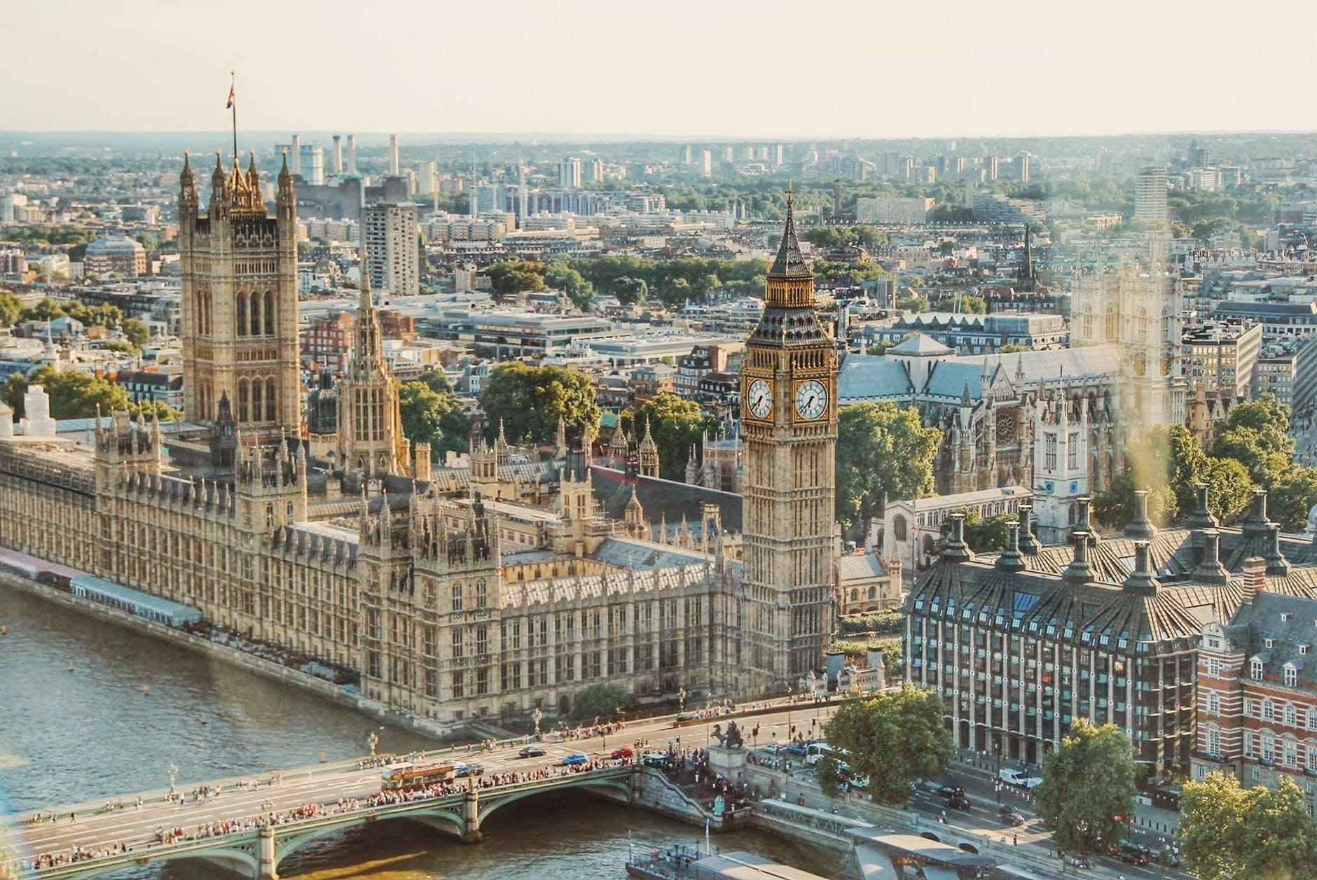 atracciones imperdibles de Londres 3