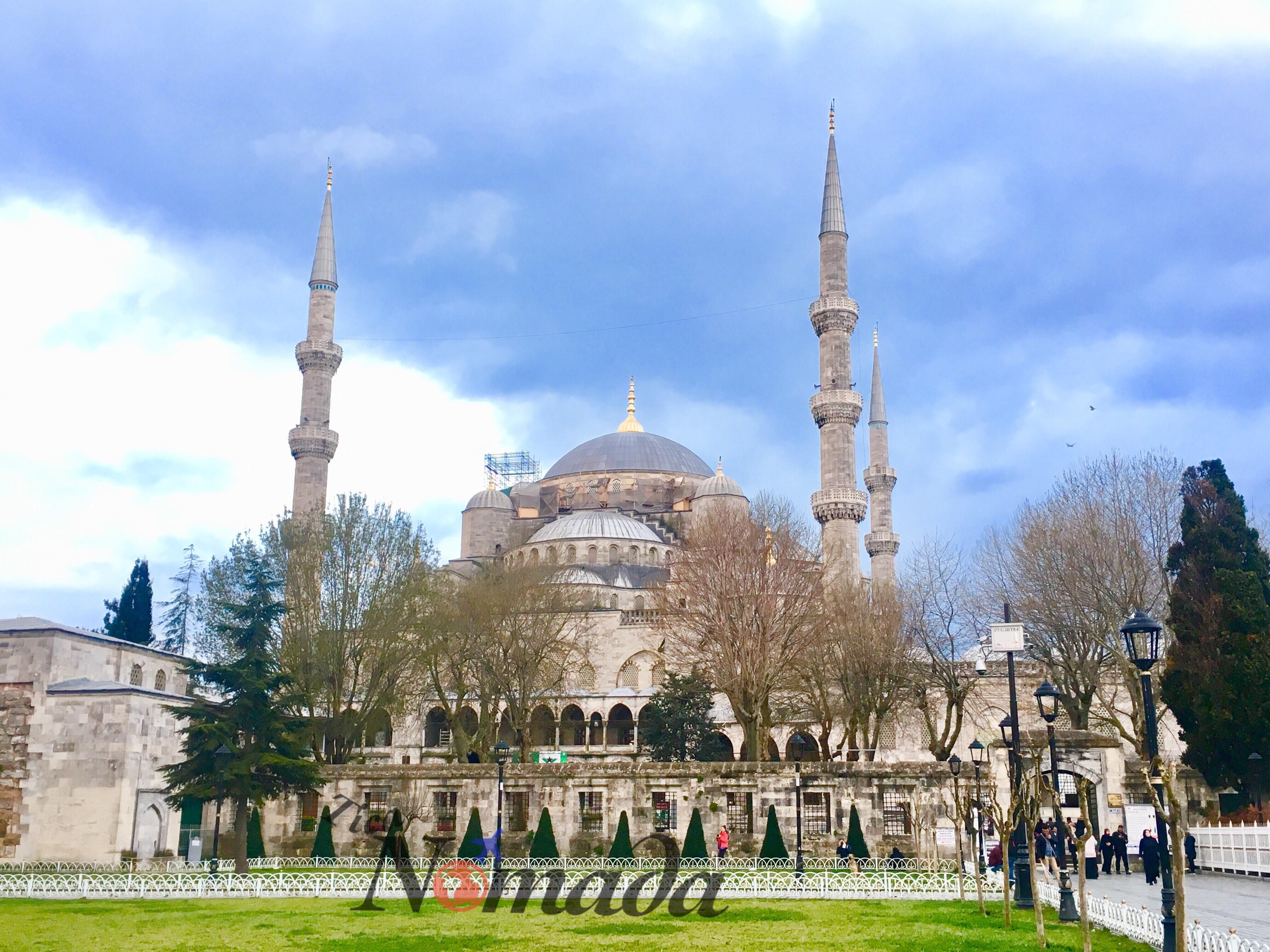 Principales atracciones de Estambul 2