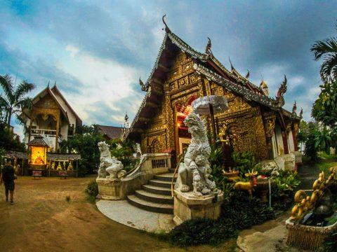 Que ver en Bangkok 3
