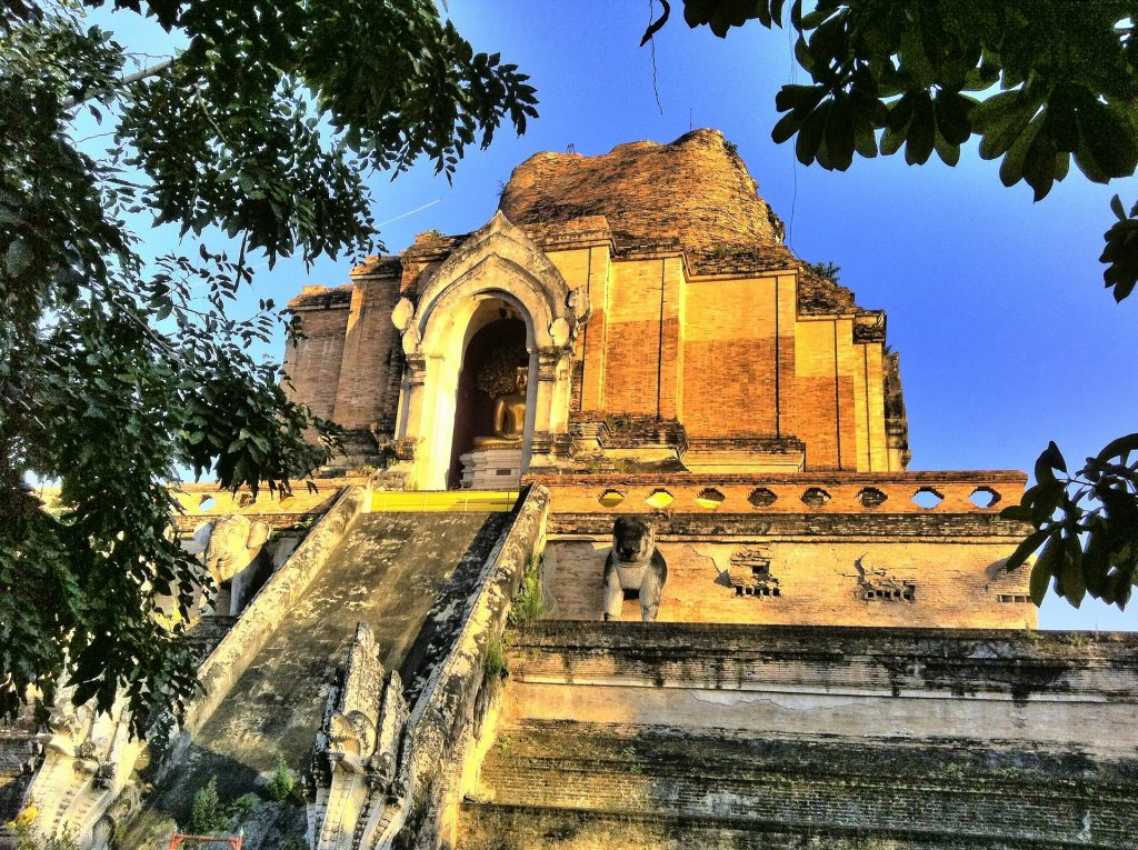 que hacer en Chiang Mai 4