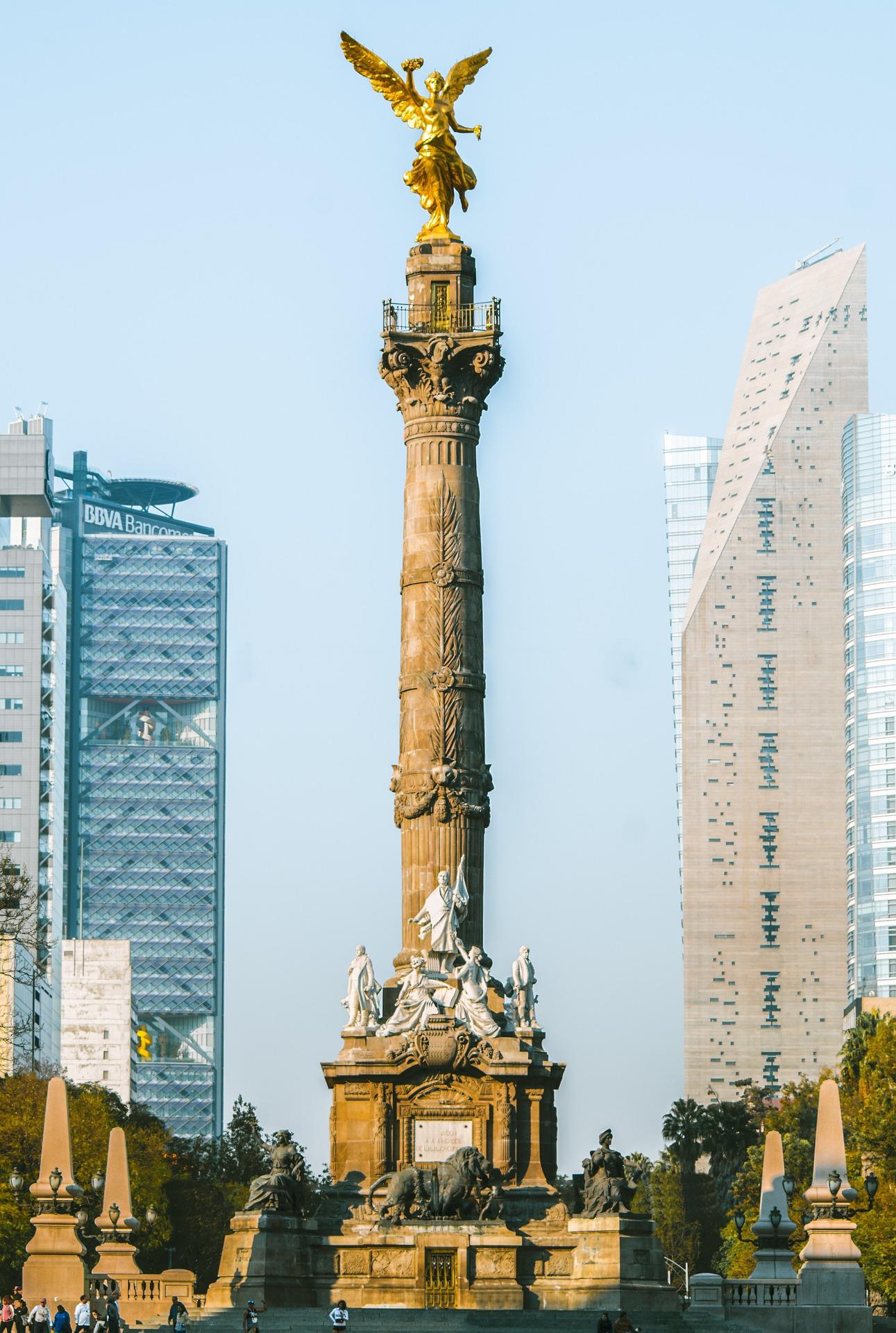 Atracciones turísticas ciudad de méxico 11