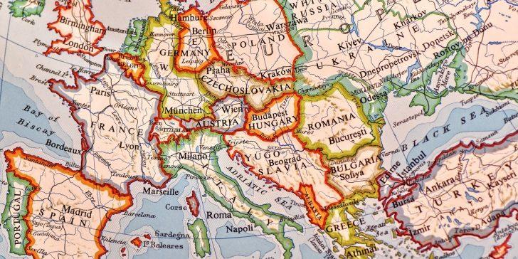 Consejos para viajar a Europa 7