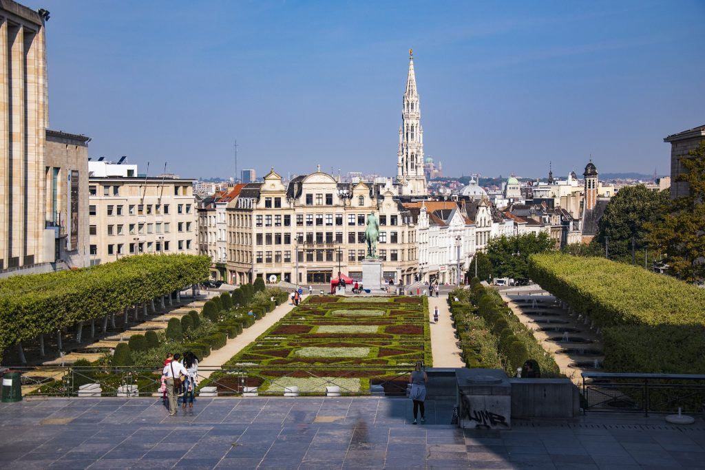 Qué ver en Bruselas 8