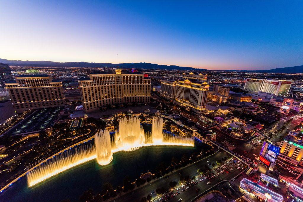 Que hacer en Las Vegas 6