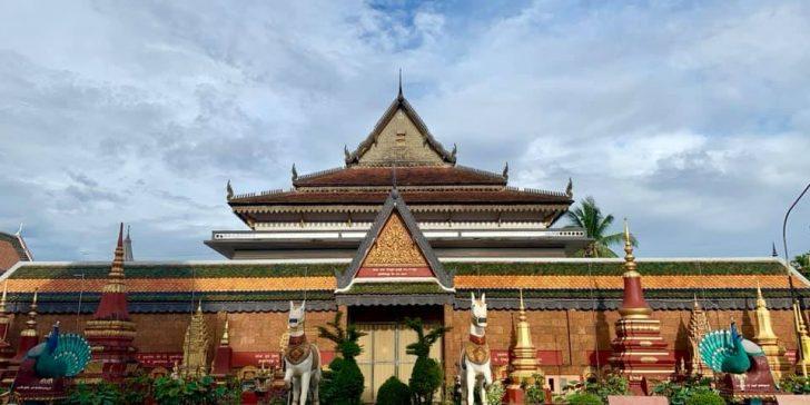 Que hacer en Siem Reap