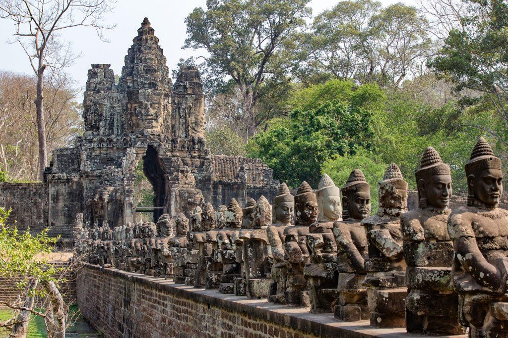 Que hacer en Siem Reap 8