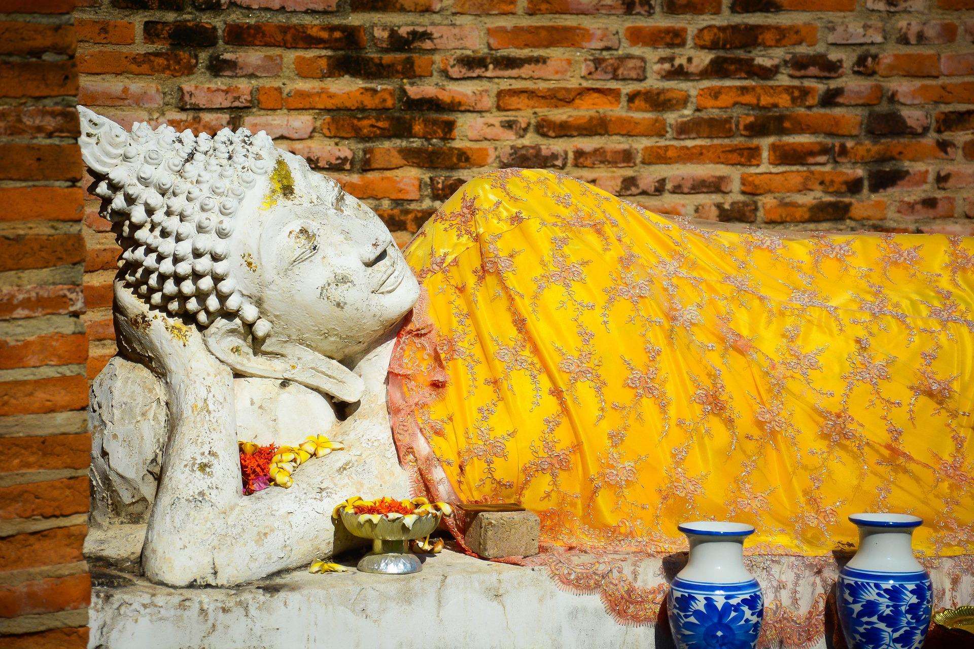 Que ver Ayutthaya
