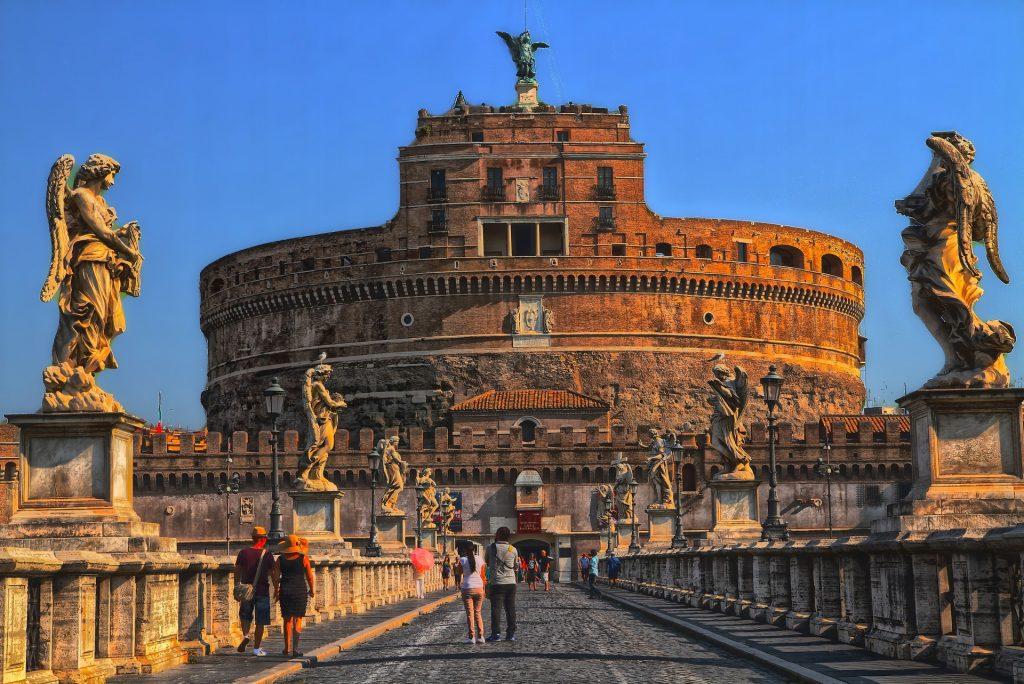 atracciones turísticas de roma 11