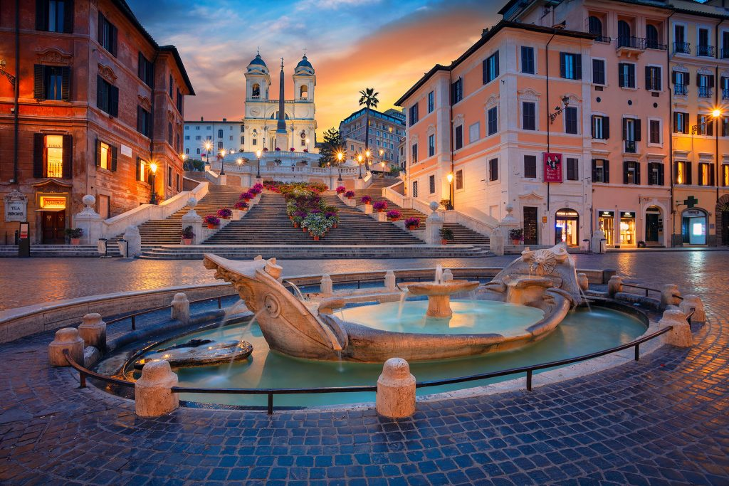 atracciones turísticas de roma 12