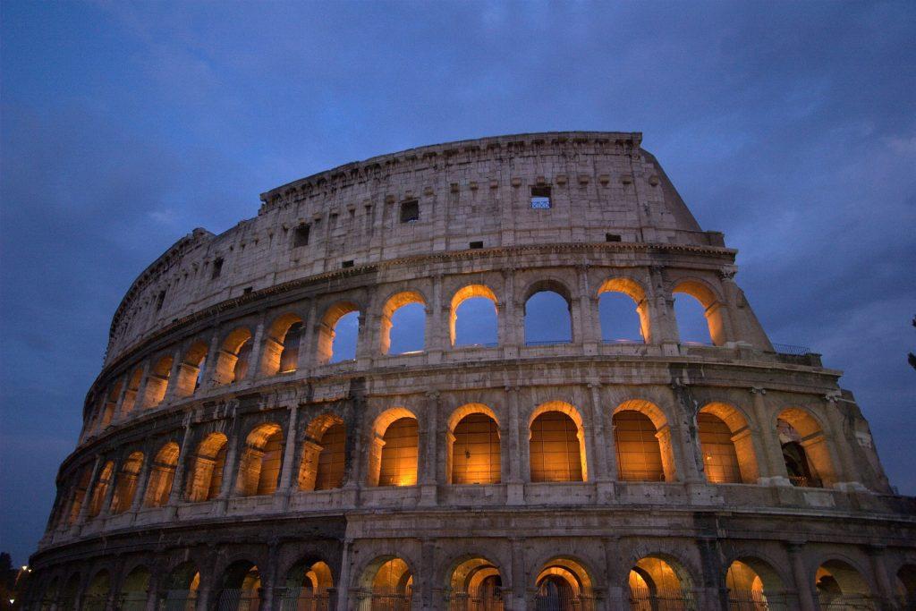 atracciones turísticas de roma 6