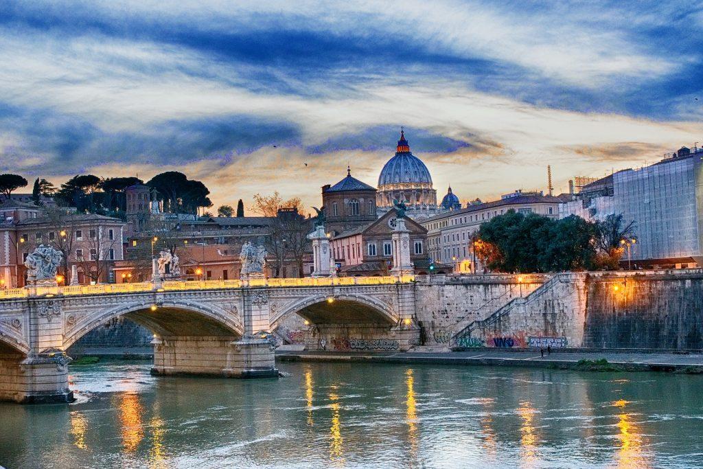 atracciones turísticas de roma 7