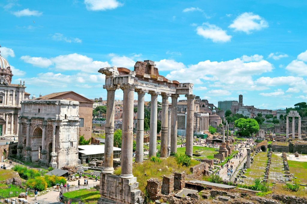 atracciones turísticas de roma 8
