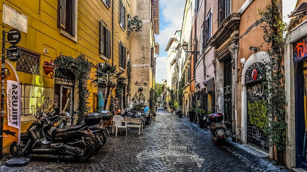 atracciones turísticas de Roma 22