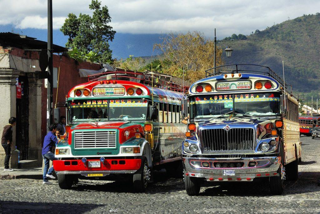 que ver en Antigua Guatemala 5
