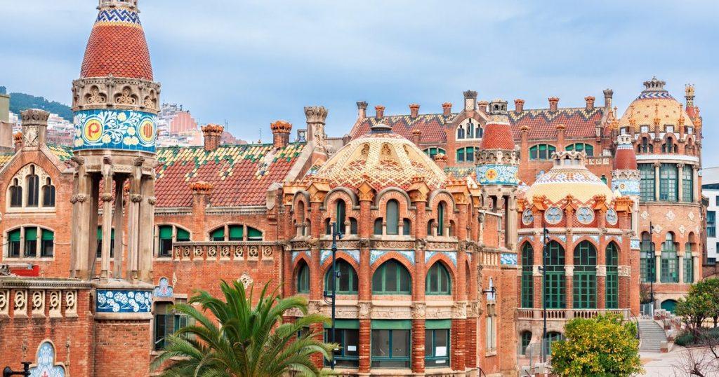 atracciones barcelona 14