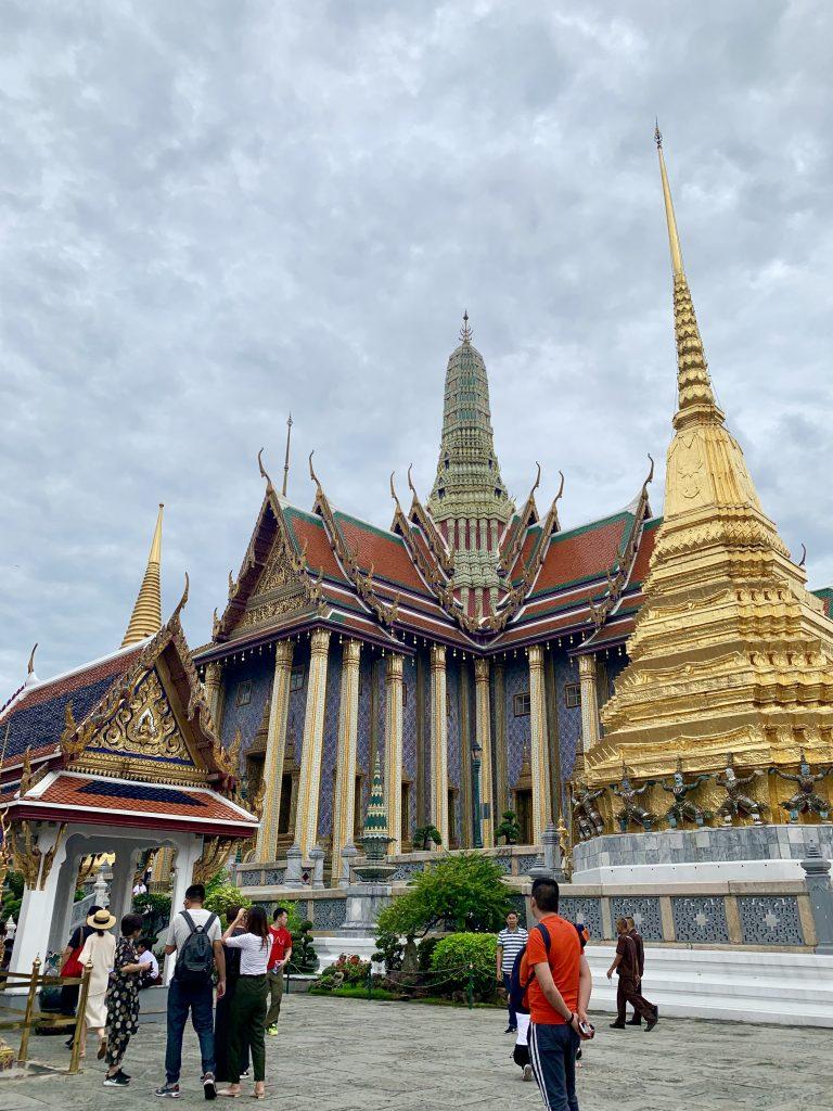 Que ver en Bangkok 8