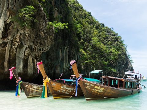 viajar a Tailandia 1