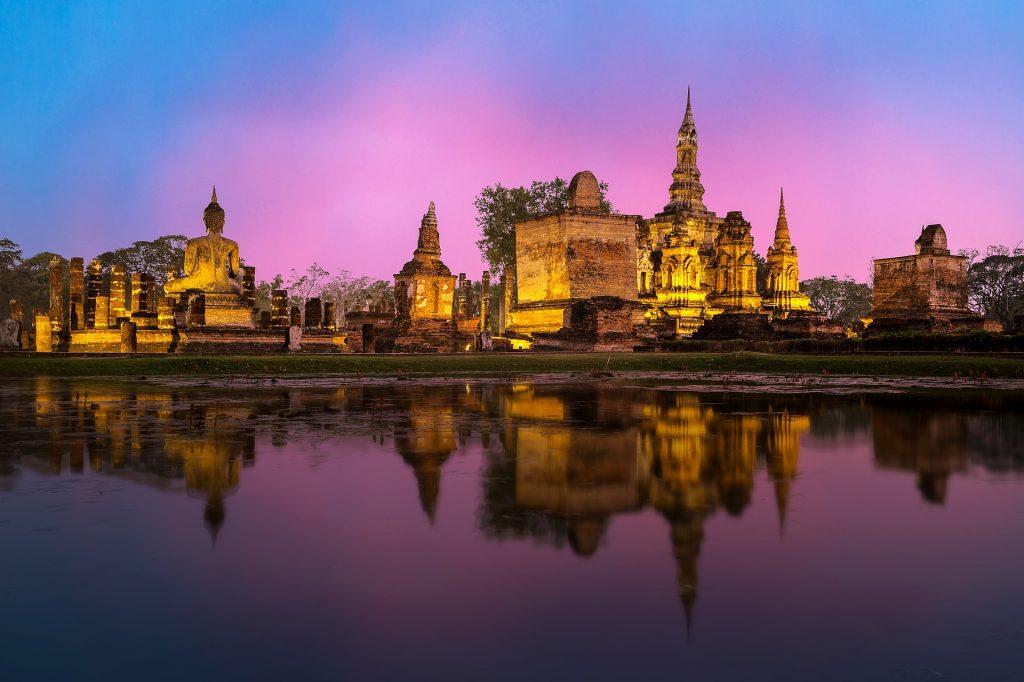 viajar a Tailandia 2