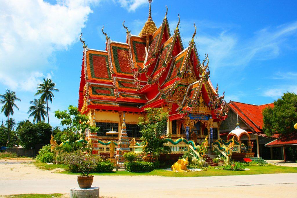viajar a Tailandia 5