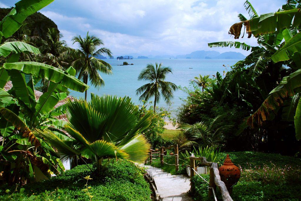 viajar a Tailandia 6
