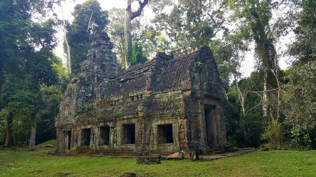viajar a camboya