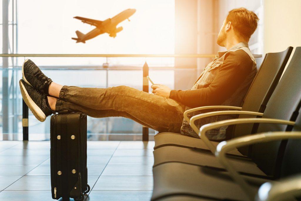 sobrevivir a un vuelo largo 2
