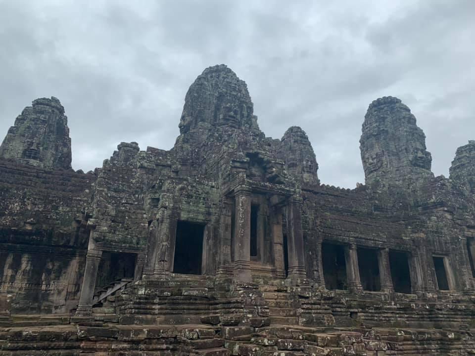 los templos de angkor 4