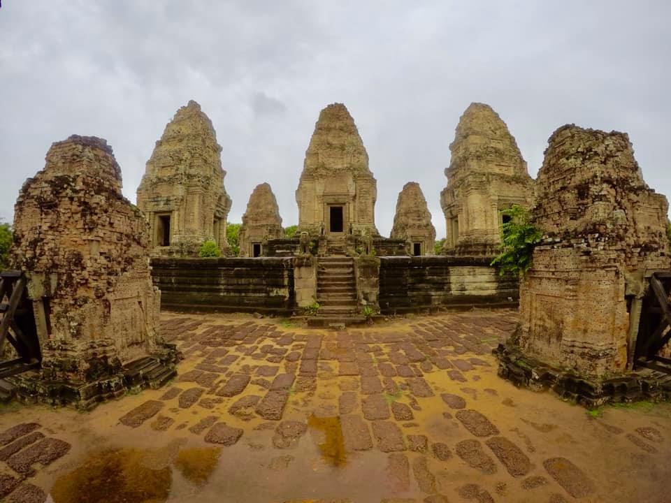 los templos de angkor 5
