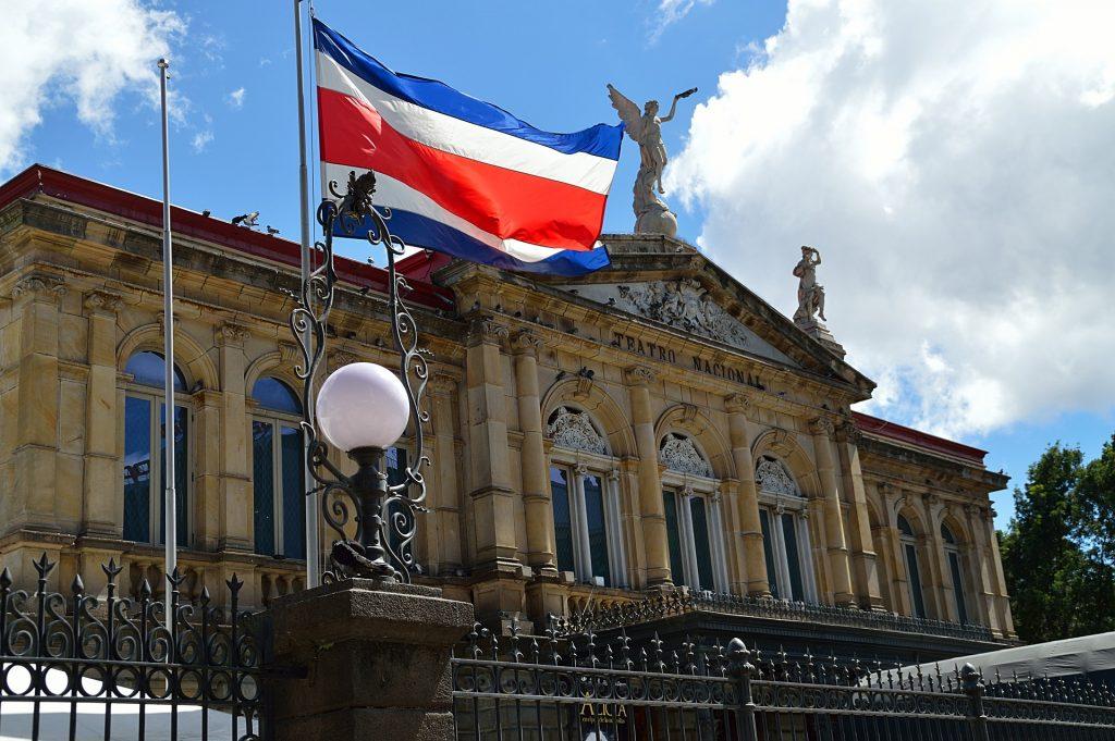 viajar a Costa Rica 3
