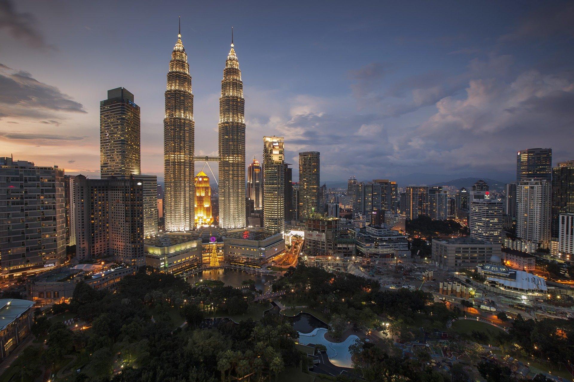 Que ver en Kuala Lumpur 3