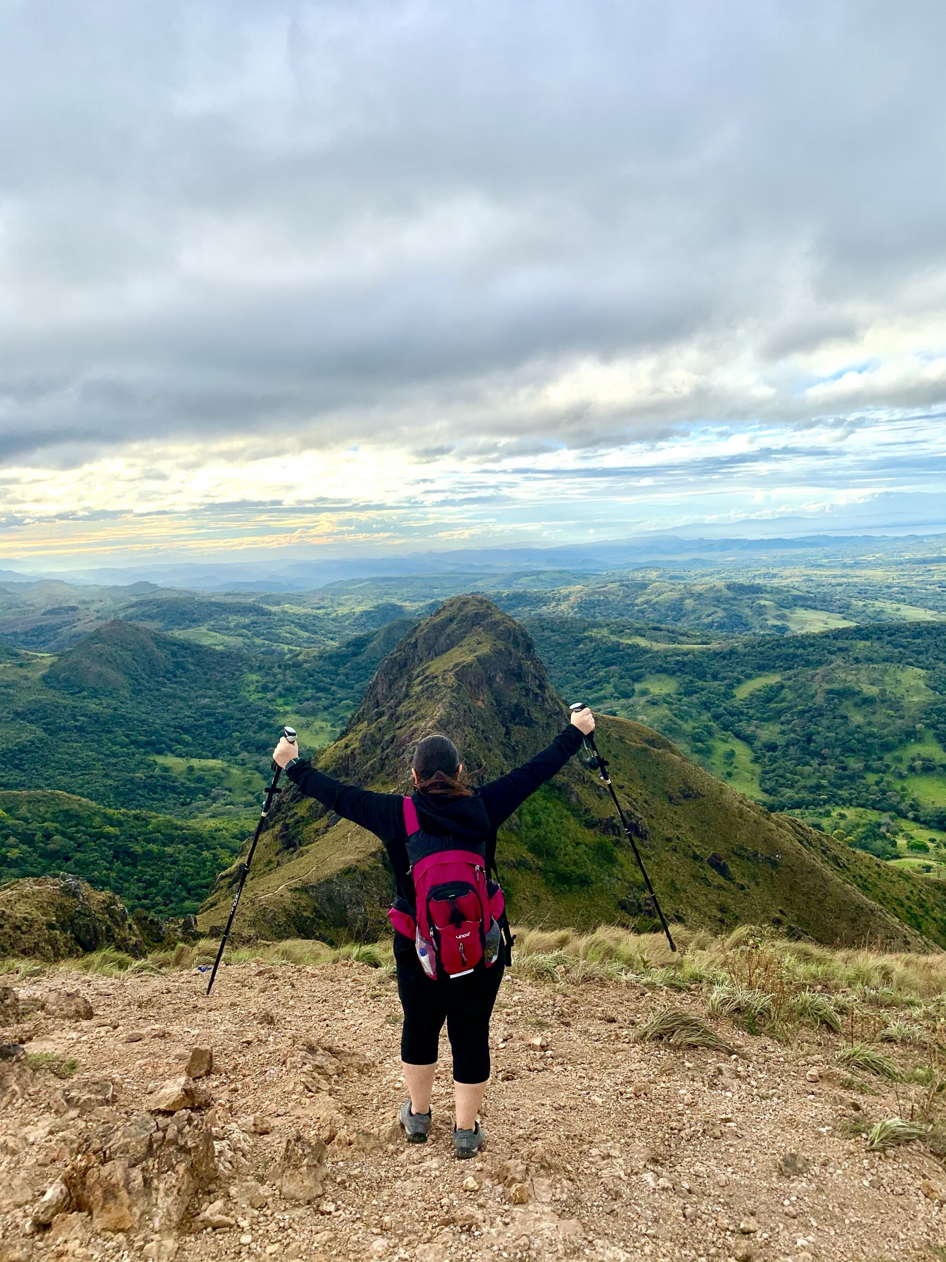 Visitar Cerro Pelado