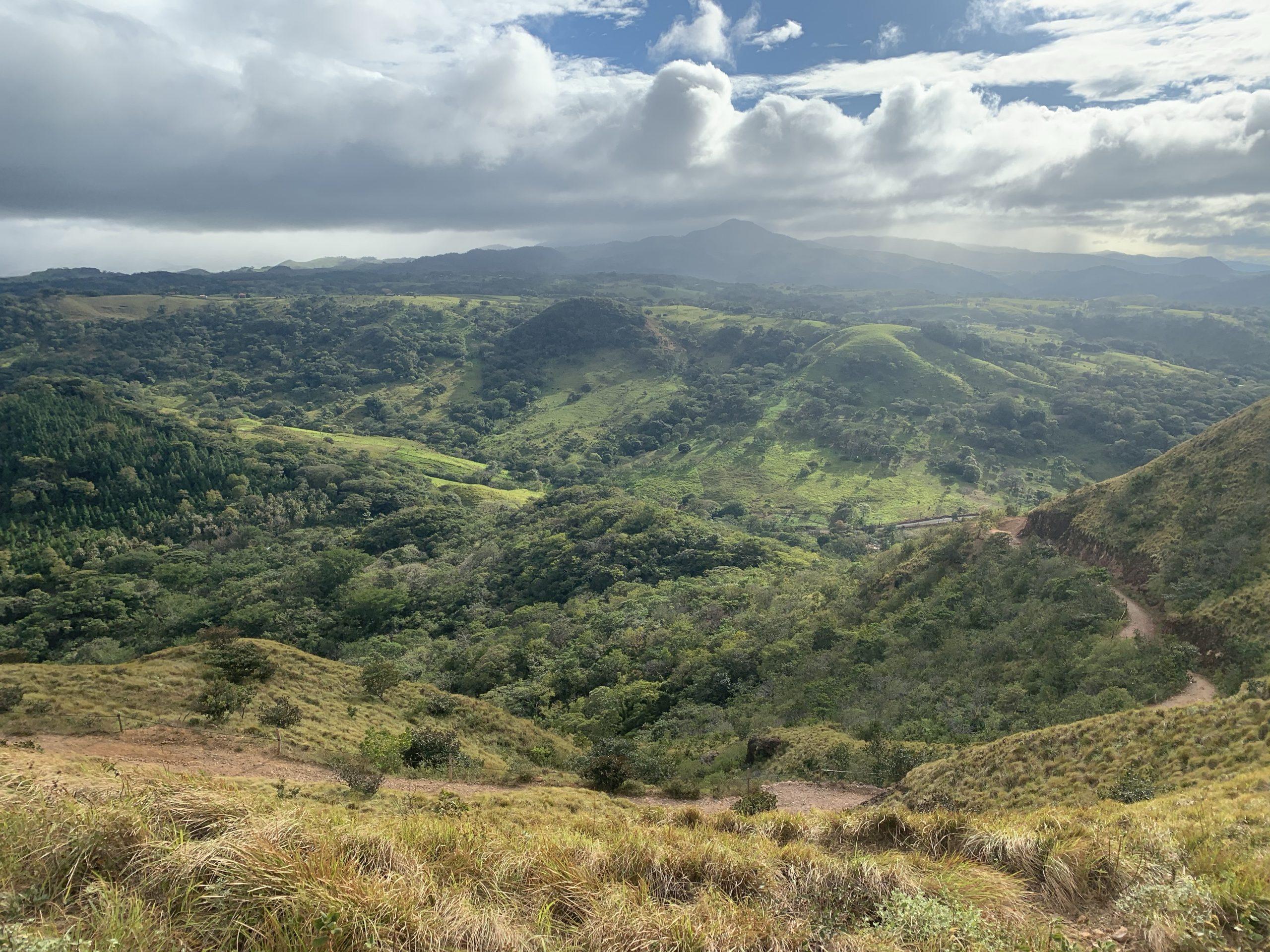 Visitar Cerro Pelado 1